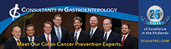 Consultants in Gastroenterology